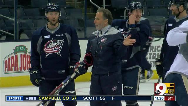 John Tortorella Takes Leave from Blue Jackets: Latest Details and Reaction
