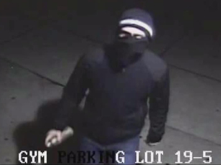 Video shows Withrow graffiti suspect in the act