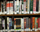 Books sent to prisoners rejected; group sues
