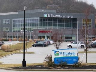 Kentucky OKs $24M Christ Hospital project