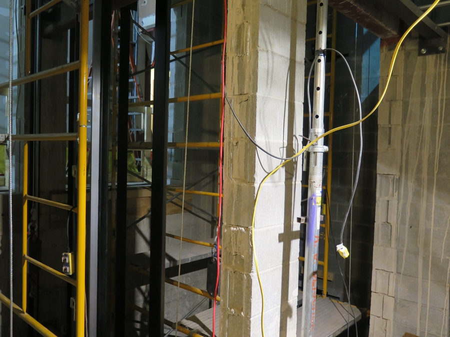 Cincinnati music hall 39 s 135 million renovation will make for Elevator grab bars