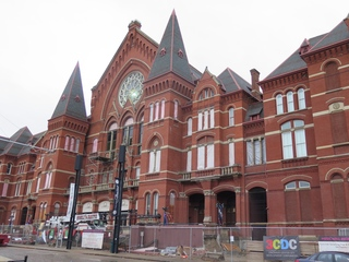 Music Hall becoming more welcoming for everyone