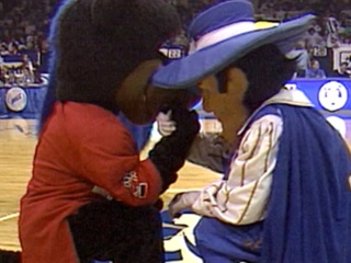 From the Vault: 70 years of crosstown rivalry