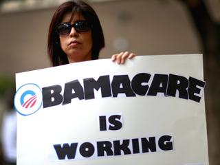 Op-ed: Why I like Obamacare
