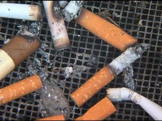 UC snuffs on-campus smoking