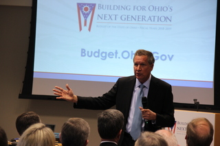 What'll cost you more under Kasich's budget plan