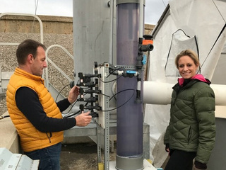 Exciting water-technology ideas in the pipeline