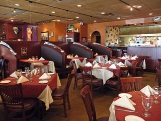 We found the best Valentine's Day dining spots