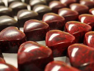 You've probably never had chocolate like this