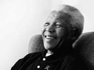 New photo exhibit documents Mandela's life, work