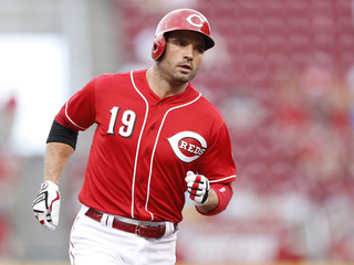 Fay: Which Joey Votto will show up in April?
