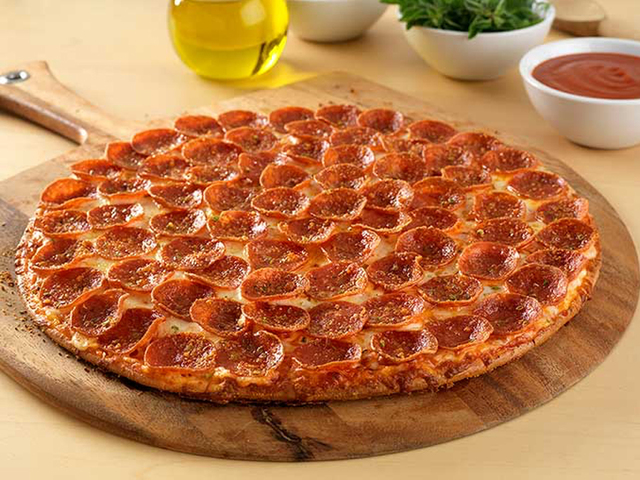 Today is National Pizza Day! What's the best pizza in metro Detroit?