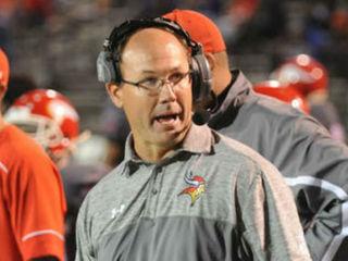 La Salle announces its new football coach