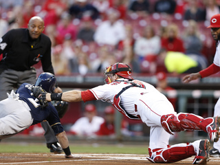 Fay: Will Mesoraco be Reds' everyday catcher?