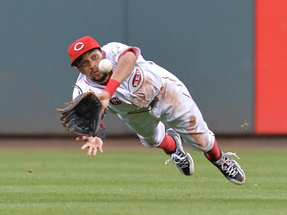 Fay: Is this Billy Hamilton's year?