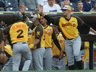 Should Herrera play in World Baseball Classic?