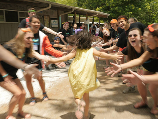 Why UC's upcoming Camp Kesem will be 'magic'