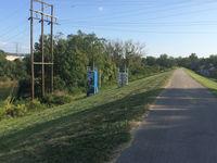 As trail project advances, city plans activities