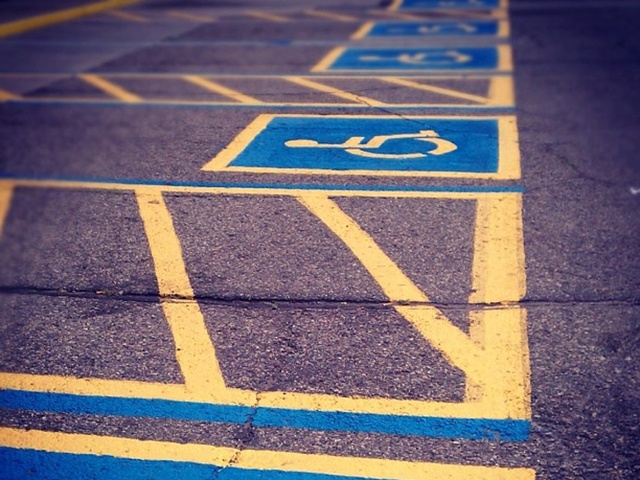 Ky. bill could restrict disabled parking permits