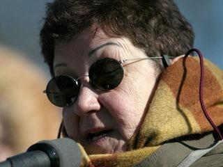 Norma McCorvey, 'Jane Roe' of Roe v. Wade, dies