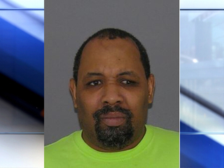 PD: Man tried to burn estranged wife's apartment