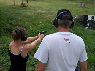 No license, training for concealed guns in KY?
