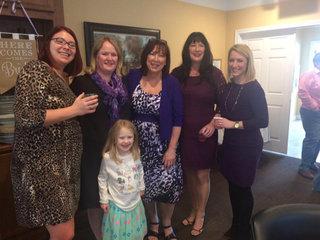 Ally Kraemer: 1 wedding decision made, 99 to go