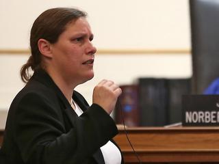 Ex-assistant prosecutor arrested on drug charges