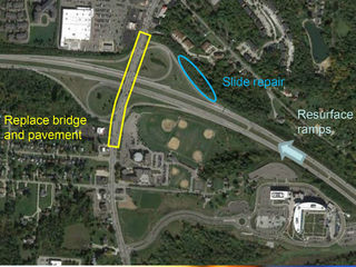 New bridge means relief for West Side drivers