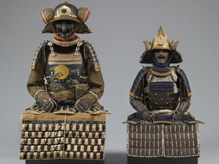 Samurai warriors descend on Cincinnati