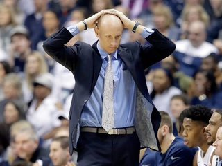 Turnovers doom Xavier in fifth straight loss