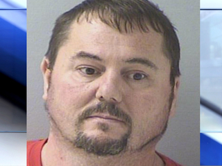 Butler County man charged with 13 sex crimes