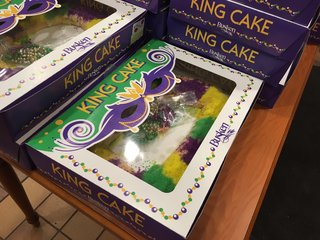 WATCH: Here's how Busken makes its King Cakes