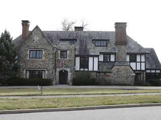 Home Tour: Gatsby would like this $1.89M manor