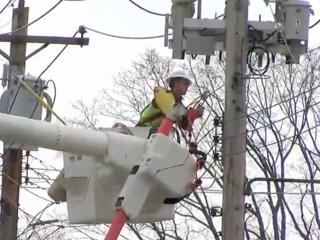 Duke warns of aggressive gas, energy salespeople