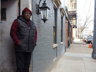 Who's helping thousands of Cincy homeless vets?