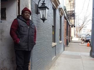 Trump's budget could hurt homeless veterans