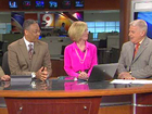 Here's what made WCPO anchors lose it on live TV