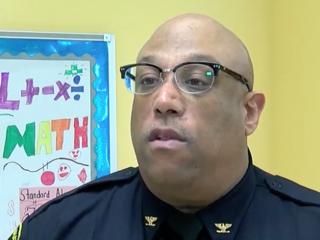 Chief: This is what sparked nightclub shooting