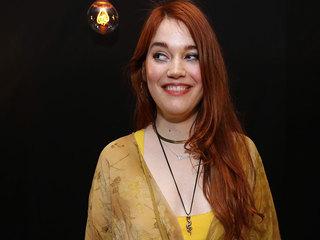 LISTEN: Grammy-winner Anna Wise plays synth pop