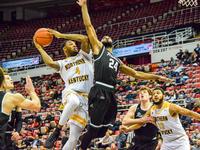 Win, upsets move NKU closer to NCAA Tournament