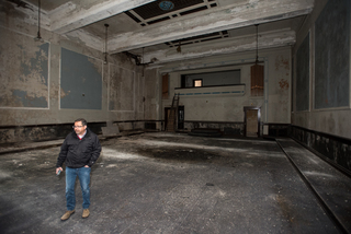 Price Hill has grand events space in its sights