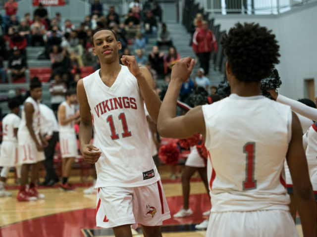 SF Darius Bazley decommits from Ohio State