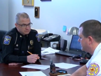 WATCH: Ride with heroin Quick Response Team