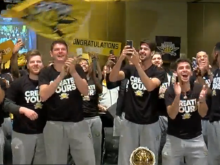 NKU fans: Where to buy tickets, watch game