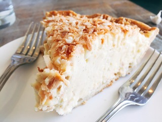 It's Pi Day! Here are 9 yummy pie places nearby