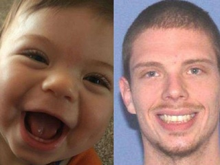 10-month-old boy found safe after AMBER Alert