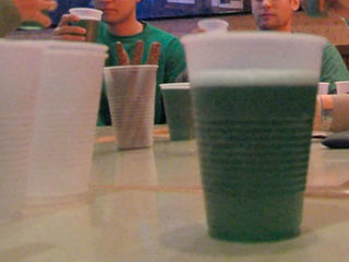 No stopping Green Beer Day for Miami students