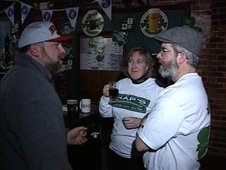 From the Vault: 50 years of St. Paddy's in Cincy