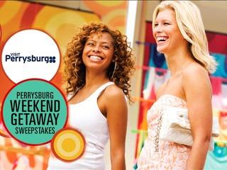Perrysburg Weekend Getaway Sweepstakes
